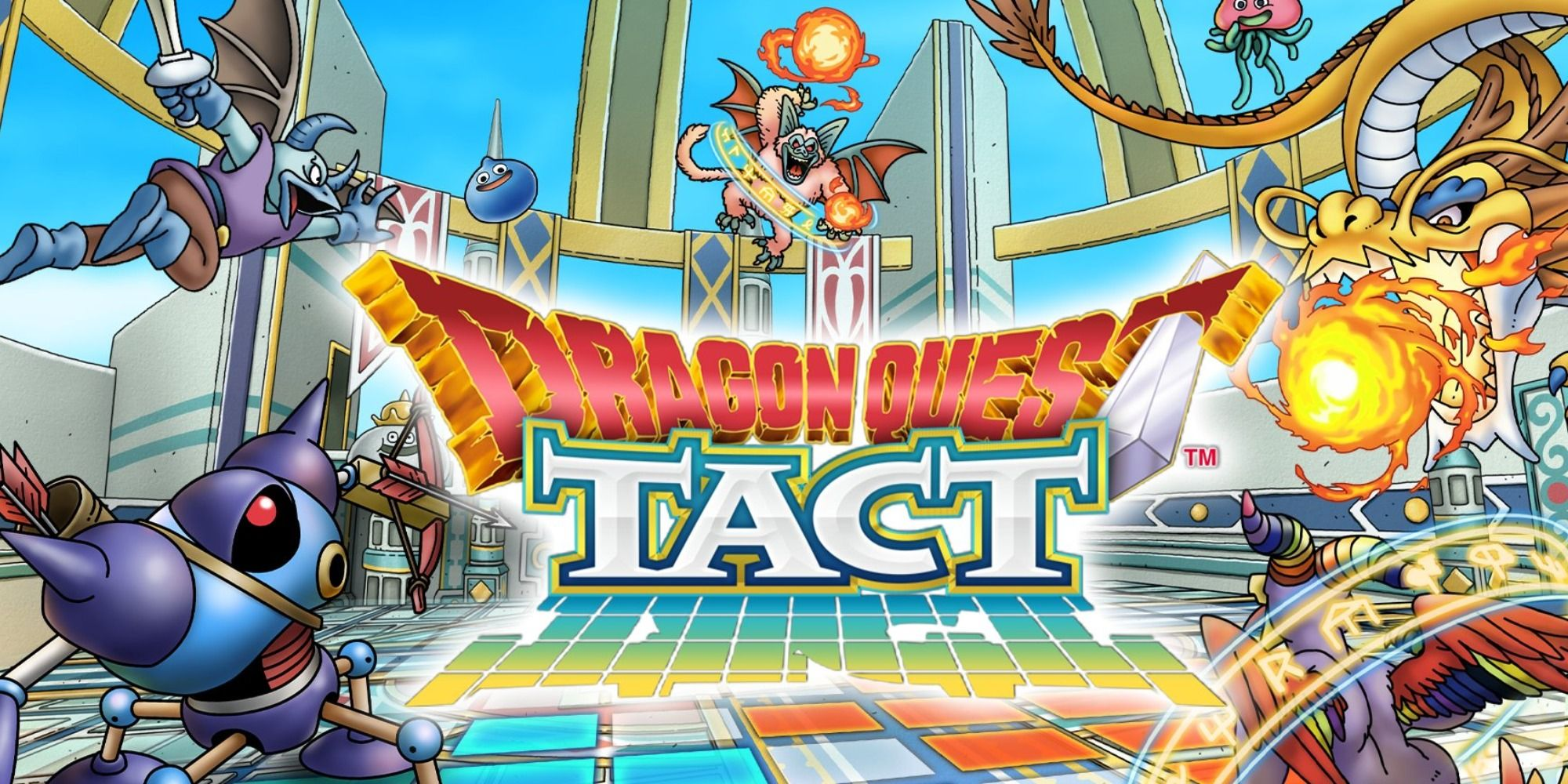 Dragon Quest Tact: Tips, Tricks & Strategies for New Players