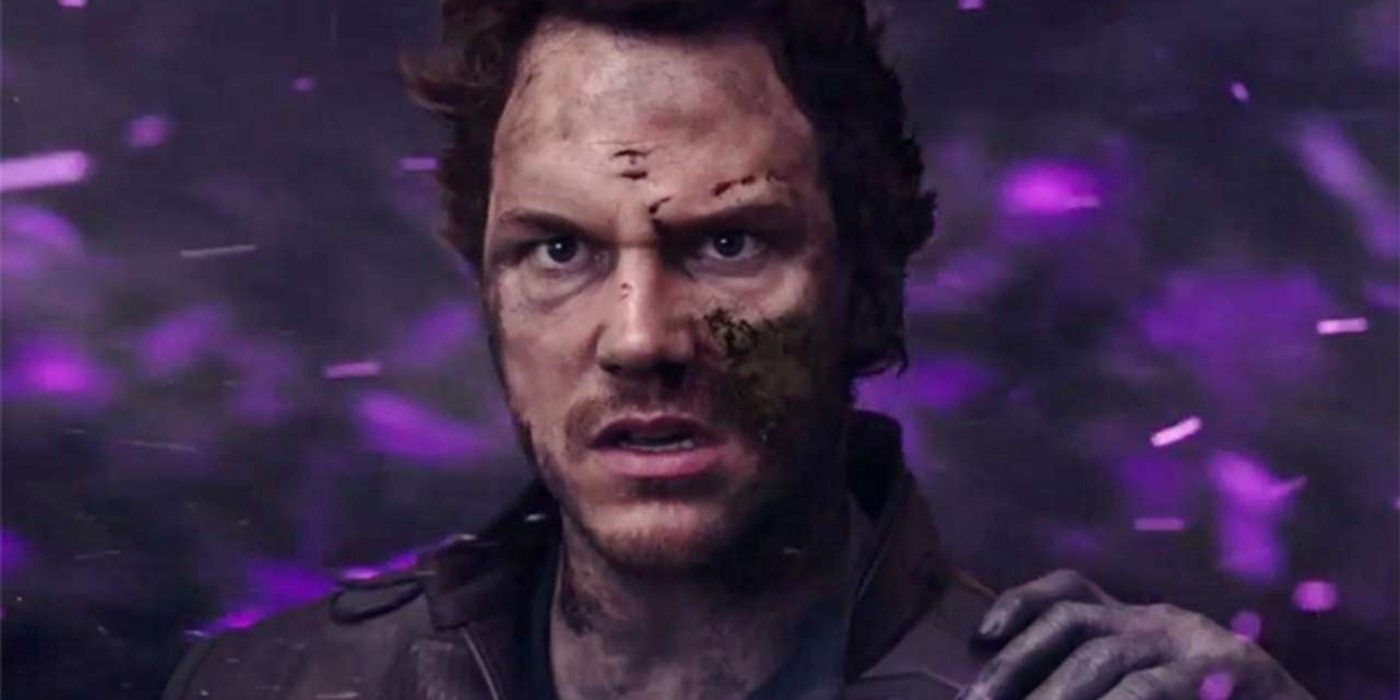 Star-Lord's MCU Character Arc Was All About Sacrifice | CBR