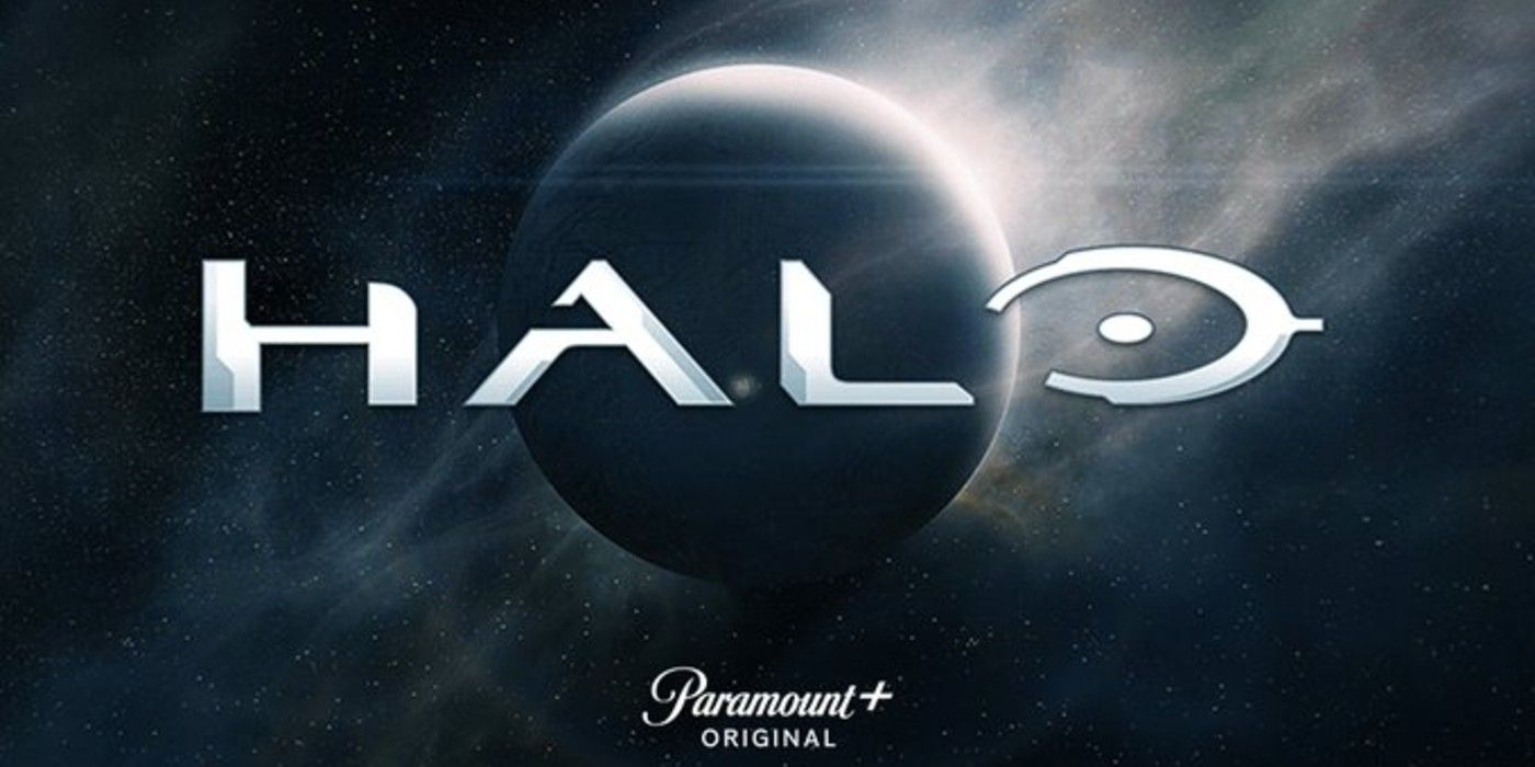 Halo: Master Chief Arrives in Leaked Images From the Paramount+ Series