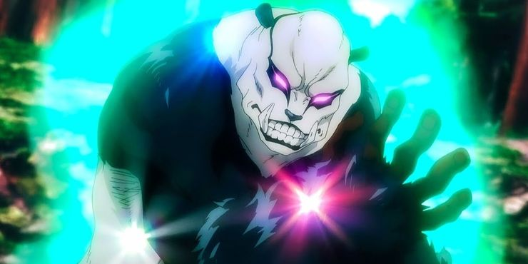 Jujutsu Kaisen: 10 Strongest Characters In The Anime (So Far)