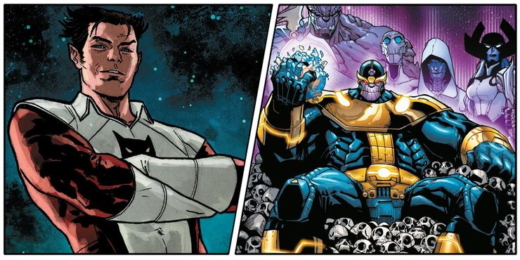 Thanos Deserves More Sympathy