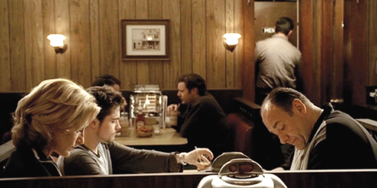 Alec Baldwin Asked to Join The Sopranos - So He Could Kill Tony