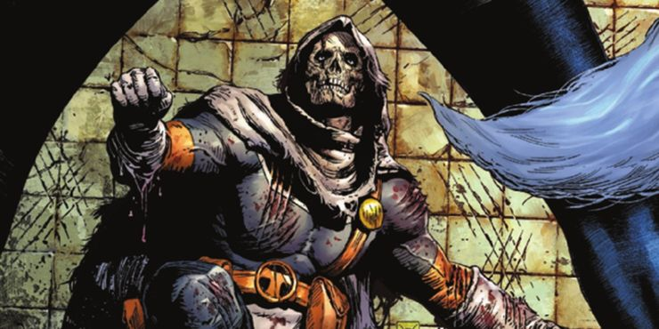 The Taskmaster is one of the best Hench trainers in the Marvel Universe, with a blended style of multiple people.
