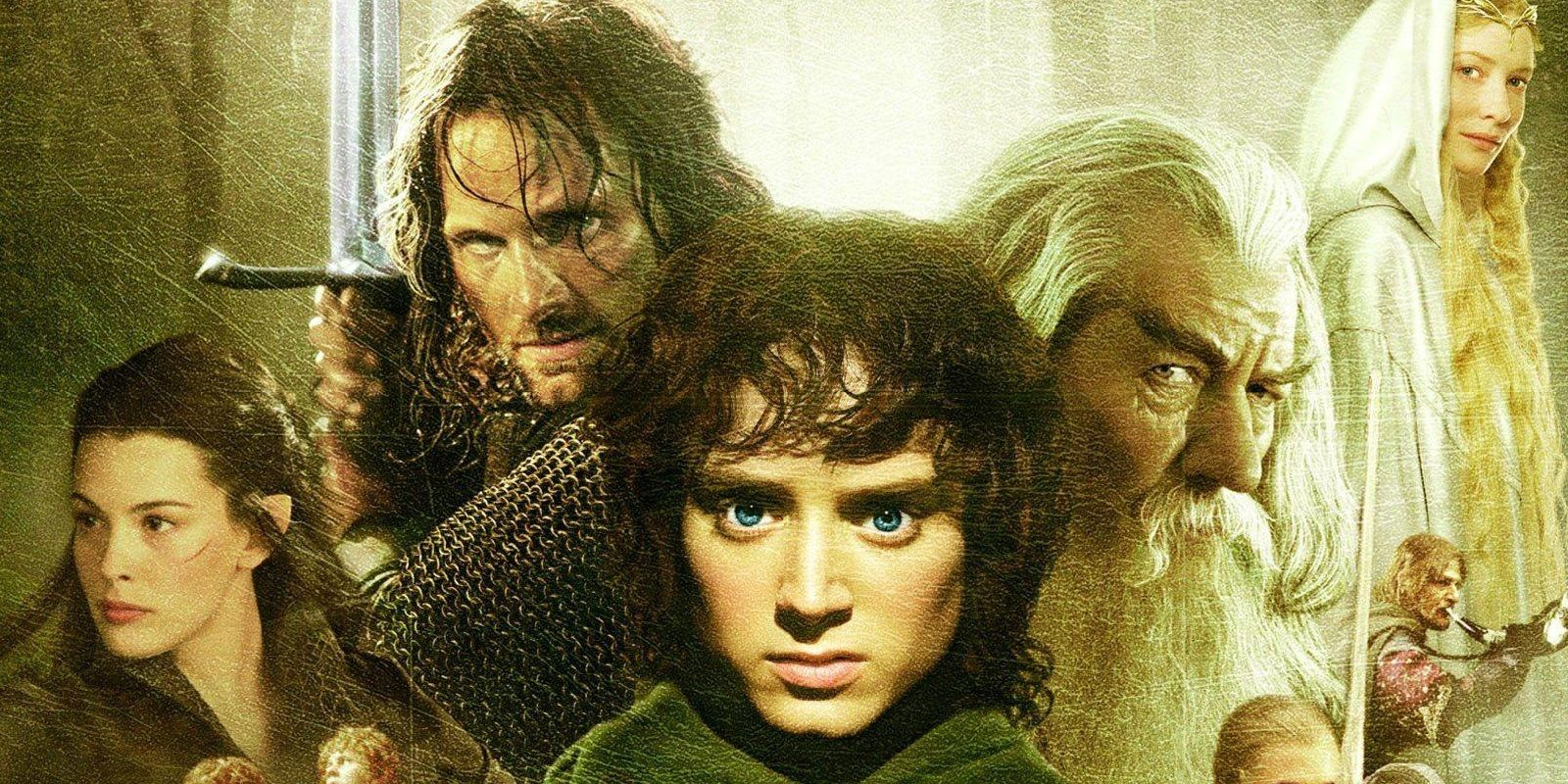 The Witcher, Jupiter's Legacy Director Joins Amazon's Lord of the Rings