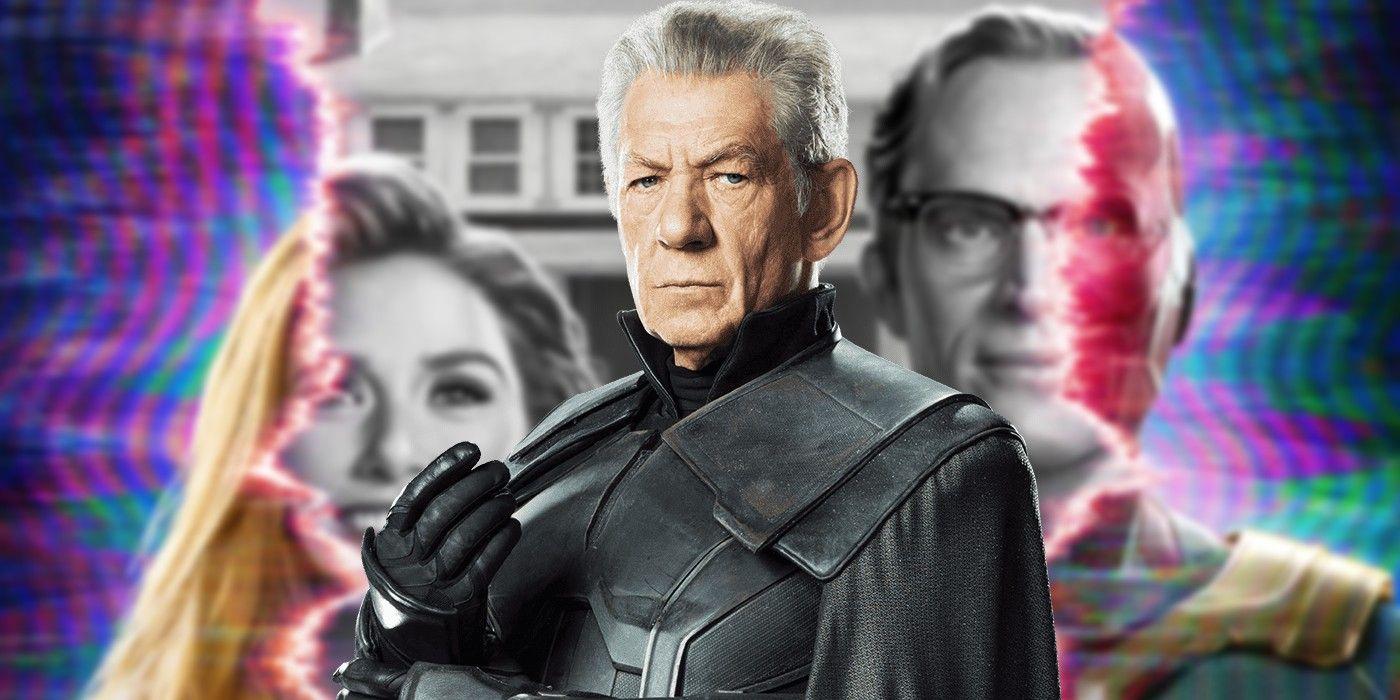 WandaVision Theory: The Disney+ Series Isn't Introducing the X-Men