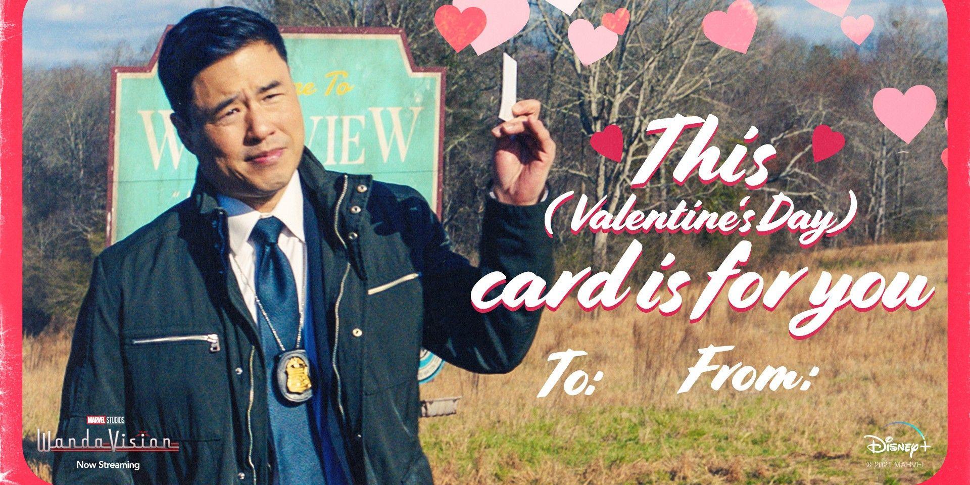 Send a Valentine From WandaVision's Westview | CBR