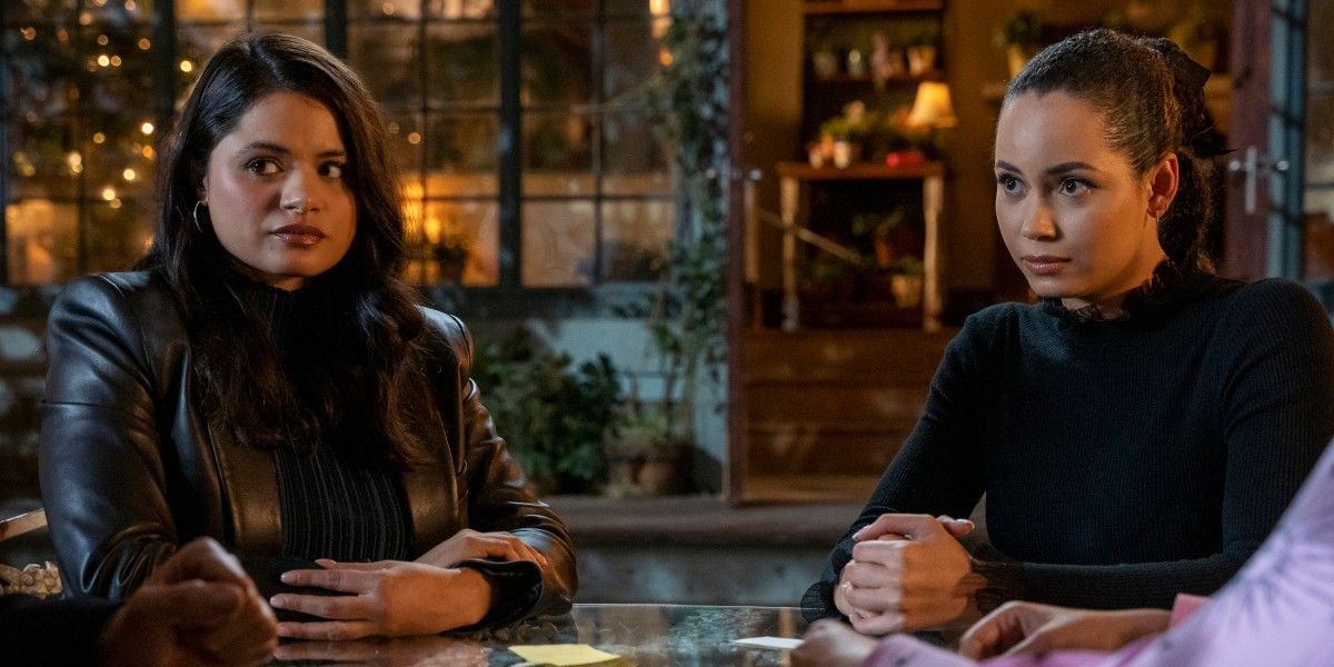 The CW Shares Charmed & Supergirl Clips Honoring International Women's Day