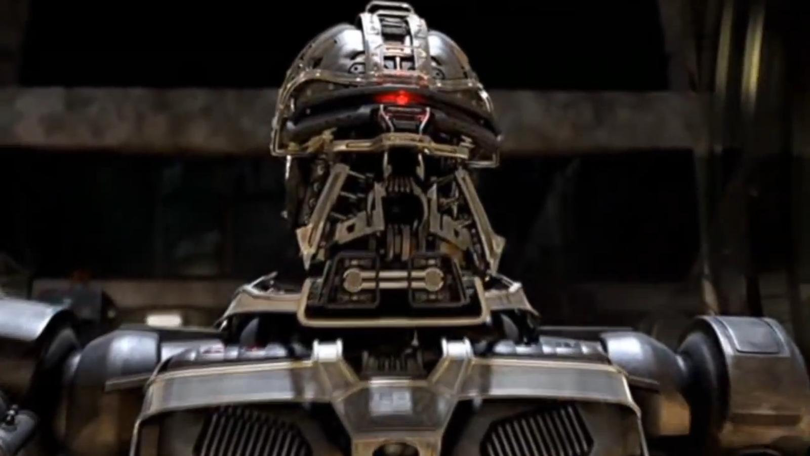 Caprica: Por que a pre-sequência de Battlestar Galactica terminou após a primeira temporada 2