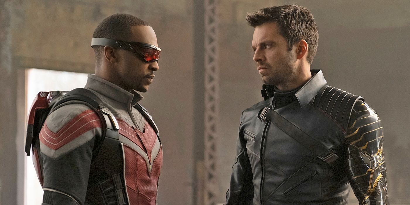 Falcon and Winter Soldier Fan Hilariously Freeze-Frames on Anthony Mackie's Stunt Double