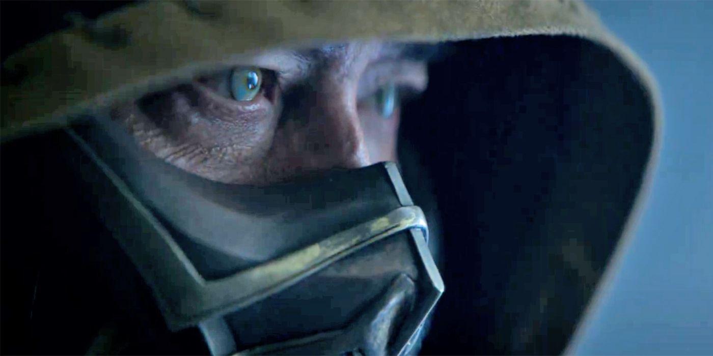 Mortal Kombat Drops an Intense, Video Game Faithful ...