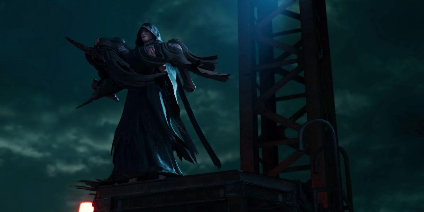 Final Fantasy VII Remake: O que é Jenova? 2