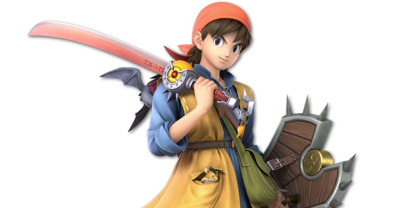 O Xbox Game Pass está provocando mais Dragon Quest - ESTE jogo deve ser o próximo 1