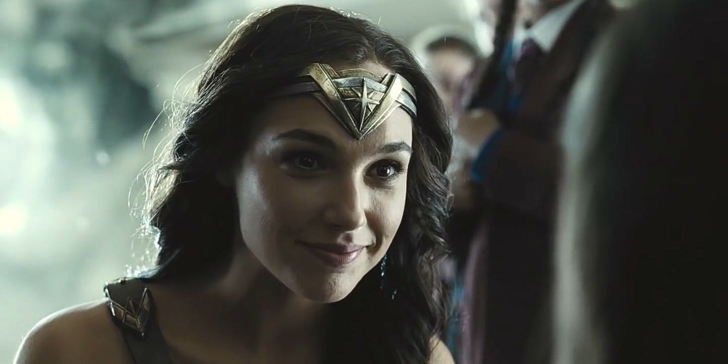 Zack Snyder's Justice League: Wonder Woman Shouldn't Call Superman Kal-El