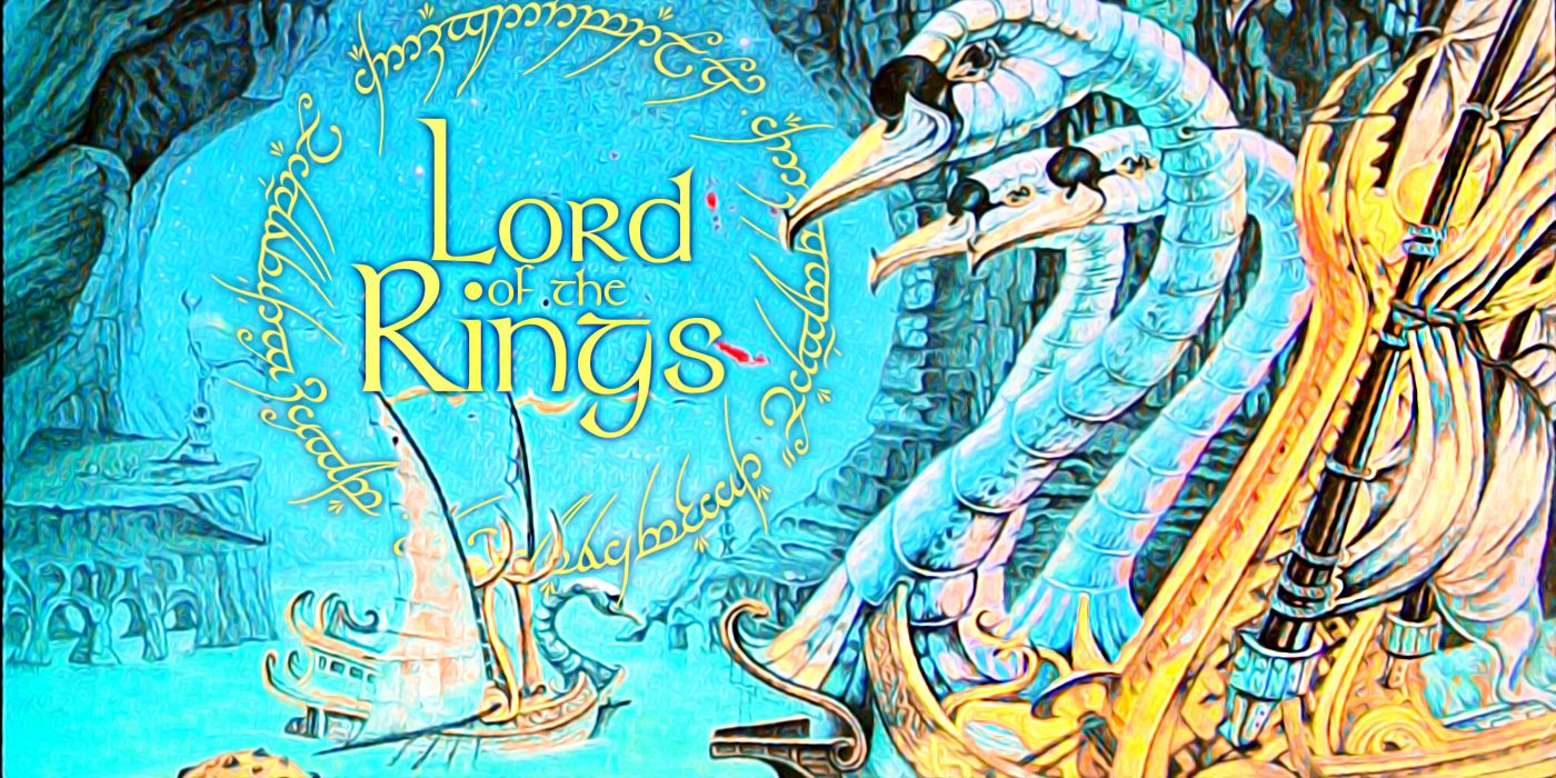 Lord of the Rings: What Is The Silmarillion (& Why You Should Read It)