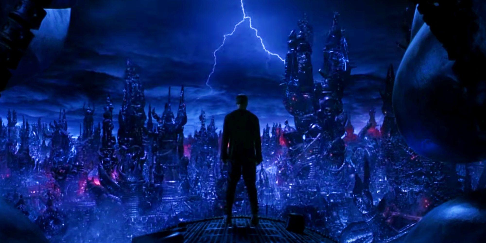 The Matrix 4 Torna ESTA Teoria Clássica do Ventilador Possível Novamente 2