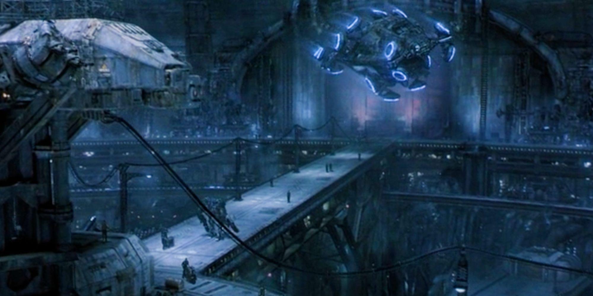 The Matrix 4 Torna ESTA Teoria Clássica do Ventilador Possível Novamente 1