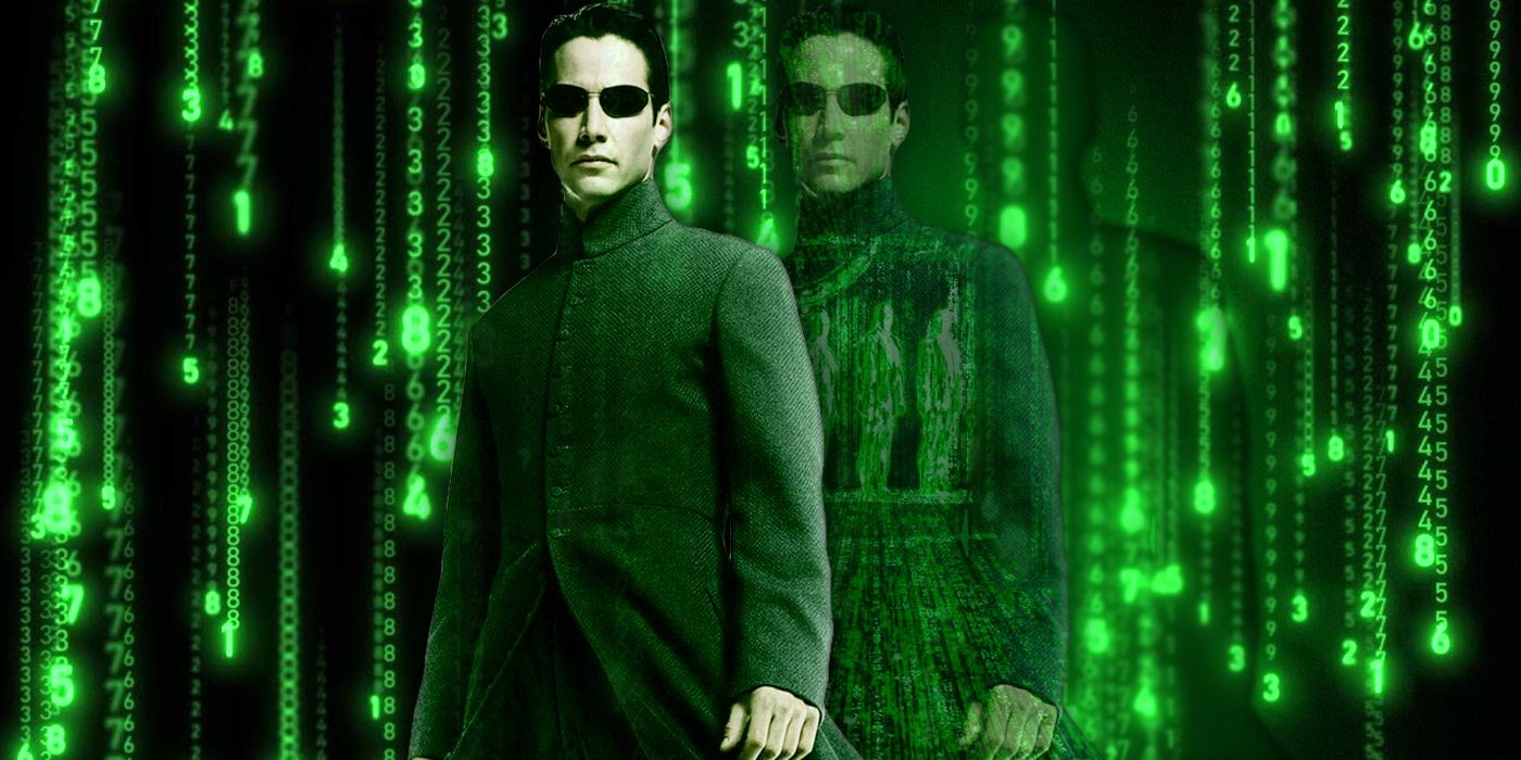 The Matrix 4 Makes THIS Classic Fan Theory Possible Again | CBR - CBR - Comic Book Resources