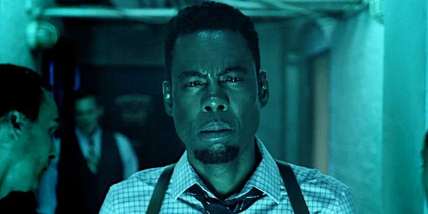 Chris Rock's Spiral: From the Book of Saw Debuts Full Trailer