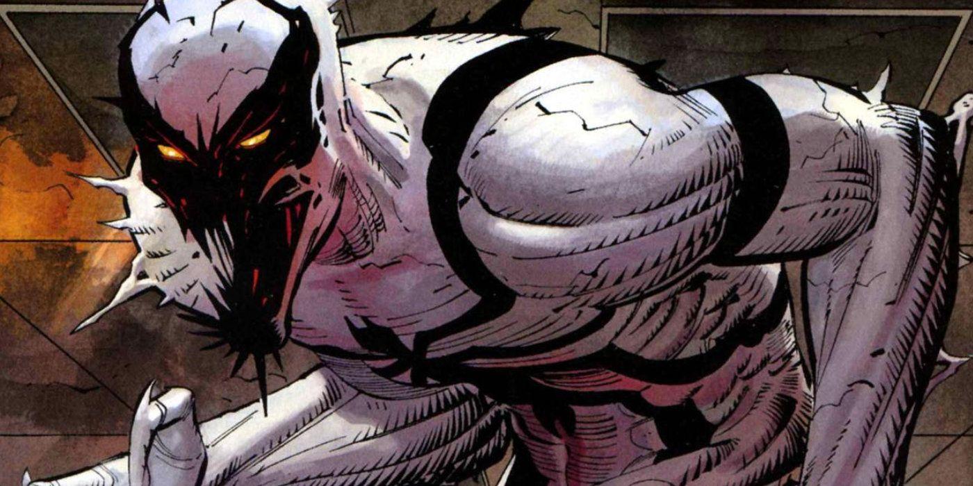 Venom: Os 10 Simbiotes Mais Poderosos Ranqueados 3