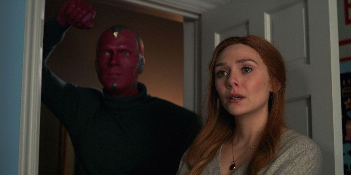 Marvel Studios Signs WandaVision Head Writer Jac Schaeffer to 3-Year Deal