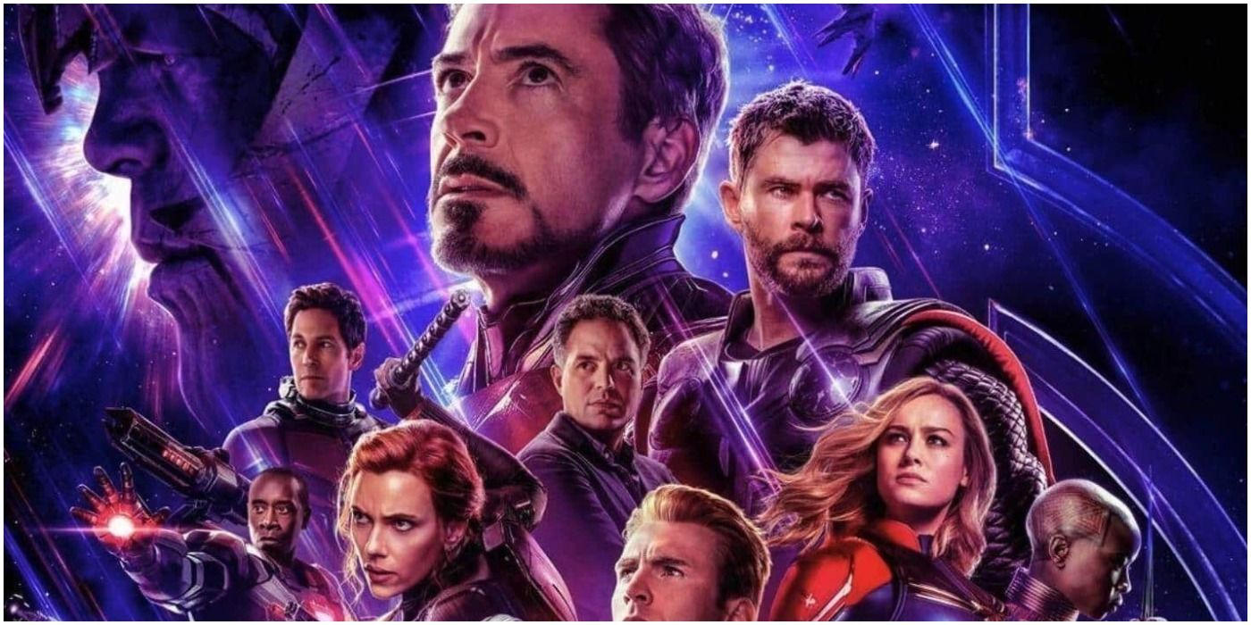 Avengers: Endgame Actor Didn't Know They Were in the Film Until They Watched It