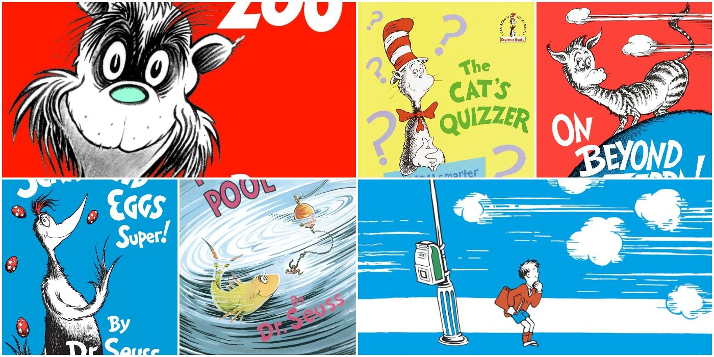 Banned' Dr. Seuss Books Delisted on eBay After Selling for Thousands