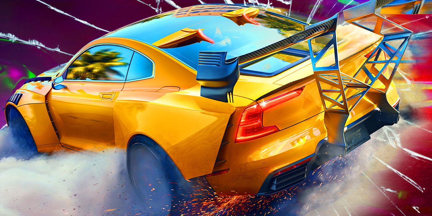 Racing Games Are Getting Better, But Players Are Losing Interest
