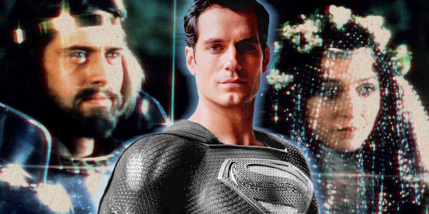 Zack Snyder's Justice League References the Director's Favorite Film, Excalibur