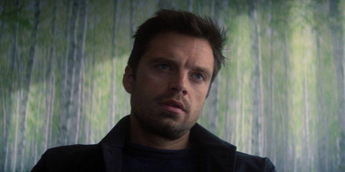 Falcon and Winter Soldier Revealed Bucky Barnes' Steve Rogers Secret