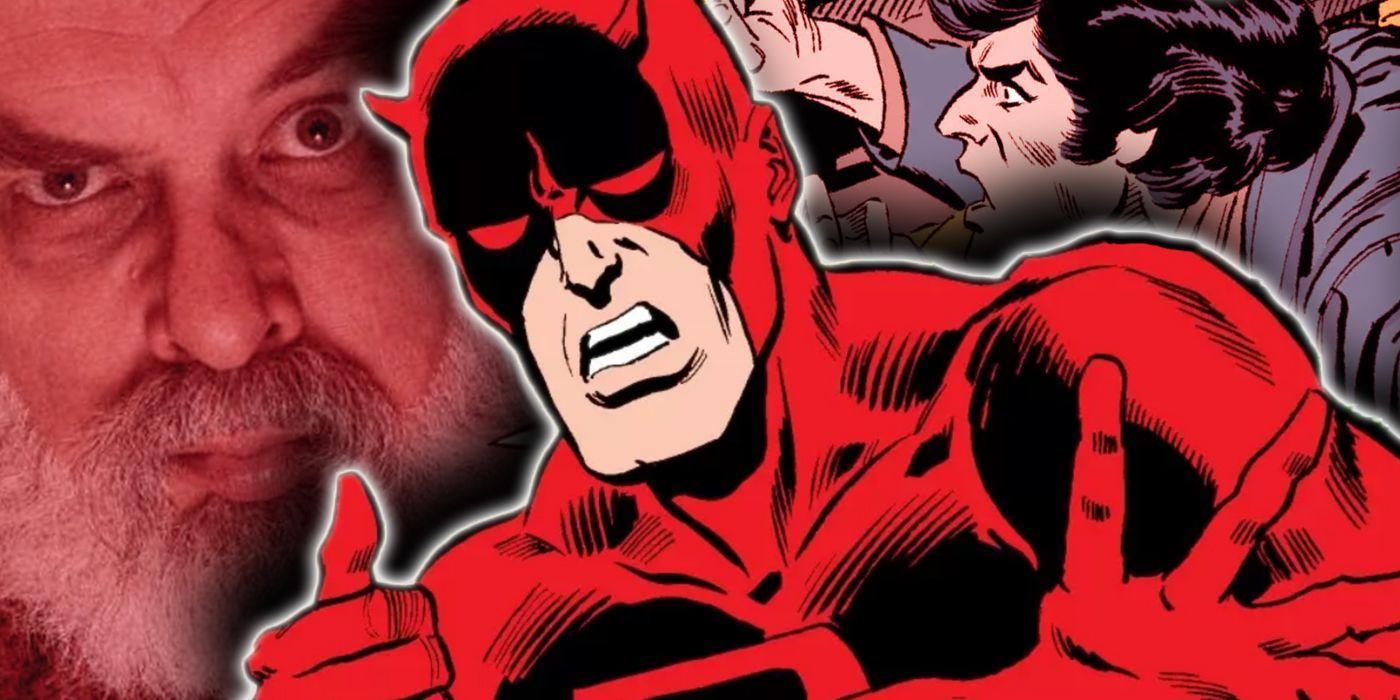 How Marvel's Daredevil Got Caught in a Real Fight Between Celebrity Magicians