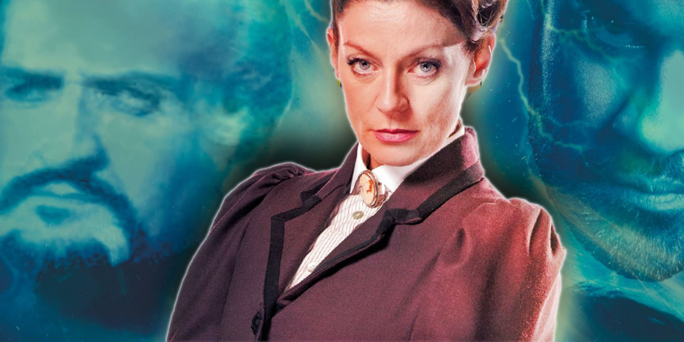 Doctor Who Debuts Missy's Take on the Doctor's Costume | CBR
