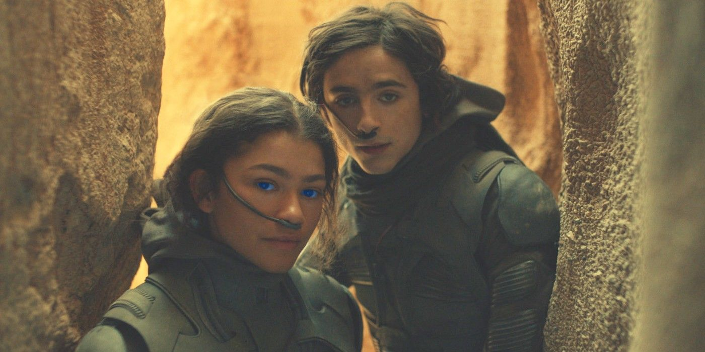 Dune Still Set for Same-Day Theatrical/HBO Max Debut, Says WarnerMedia Boss