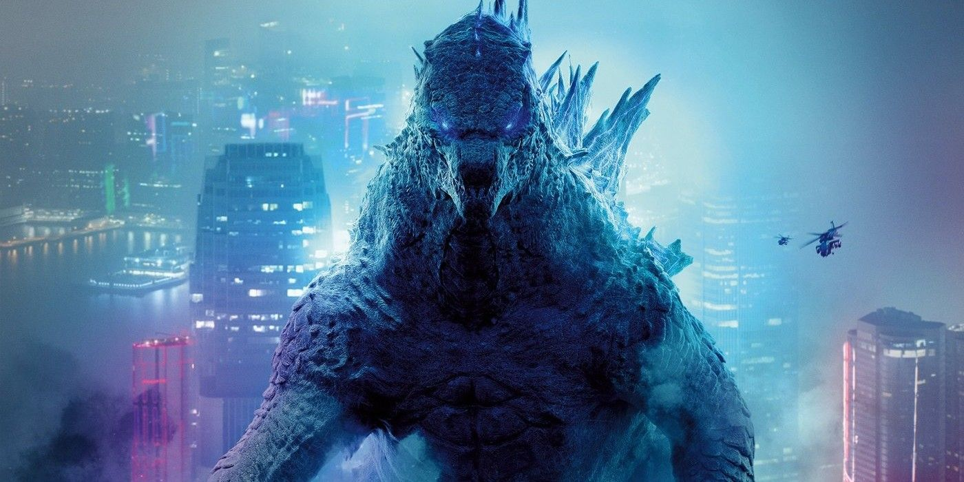 Godzilla vs. Kong Reigns in HBO Max's Largest Audience