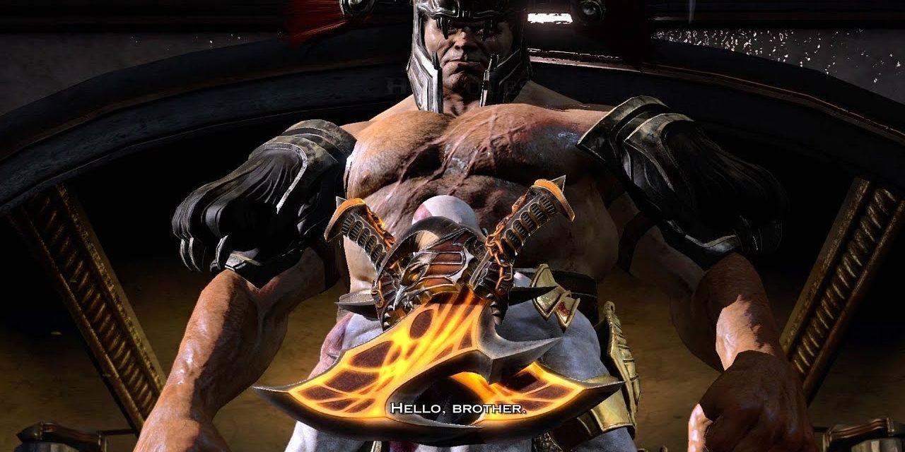 God Of War: 10 Deuses Subestimaram Kratos e foram derrotados 3