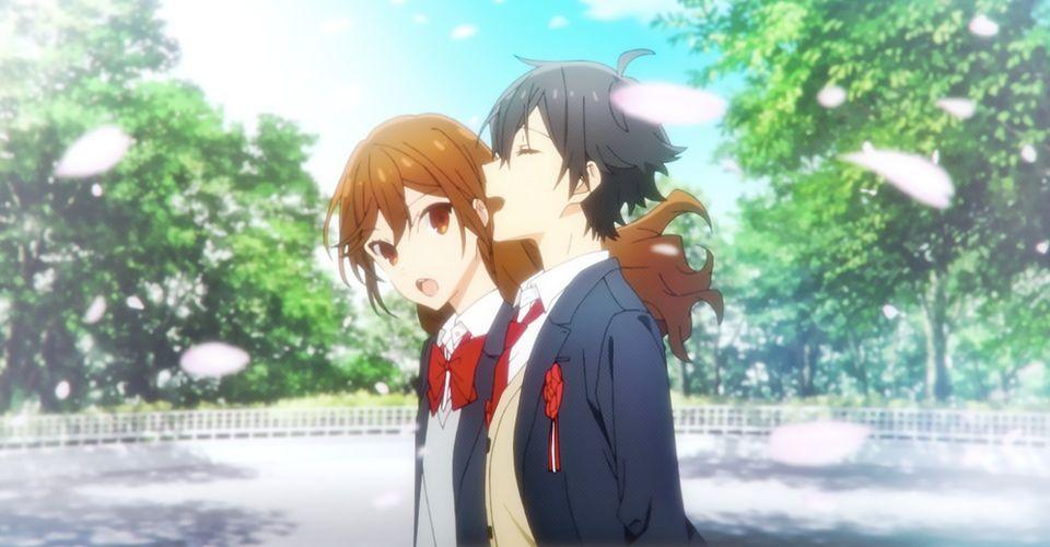 Horimiya Could End With a Final Film or OVA | CBR