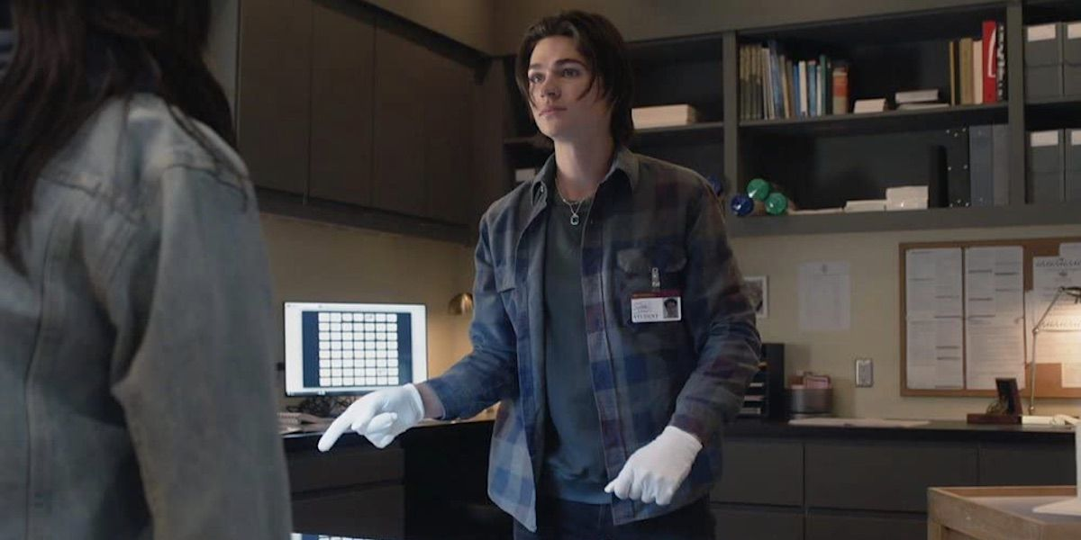 INTERVIEW: Manifest: Will Peltz Talks Joining the NBC Series as Levi, Olive Team-Up