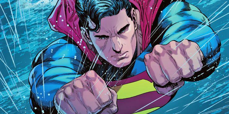 Superman feature rain.jpg?q=50&fit=crop&w=740&h=370&dpr=1 - Formas en que Superman oculta su identidad secreta