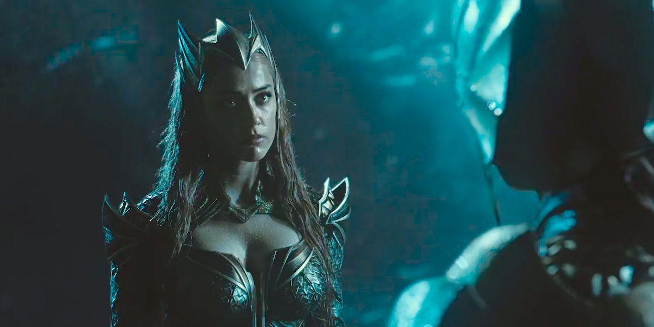 Justice League Writer Finally Explains That Big Aquaman Plot Hole