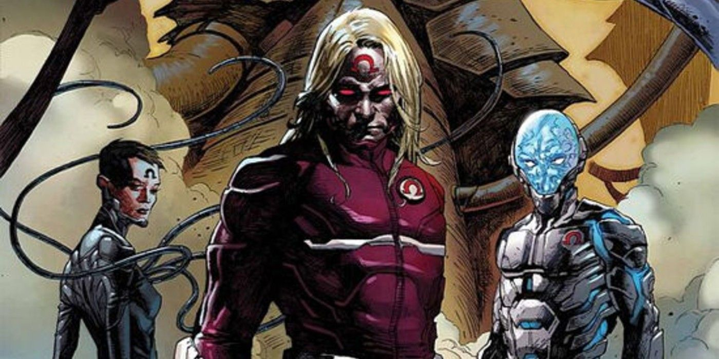 X-Men: What Happened to the Omega Clan, Omega Red's Kids? | CBR