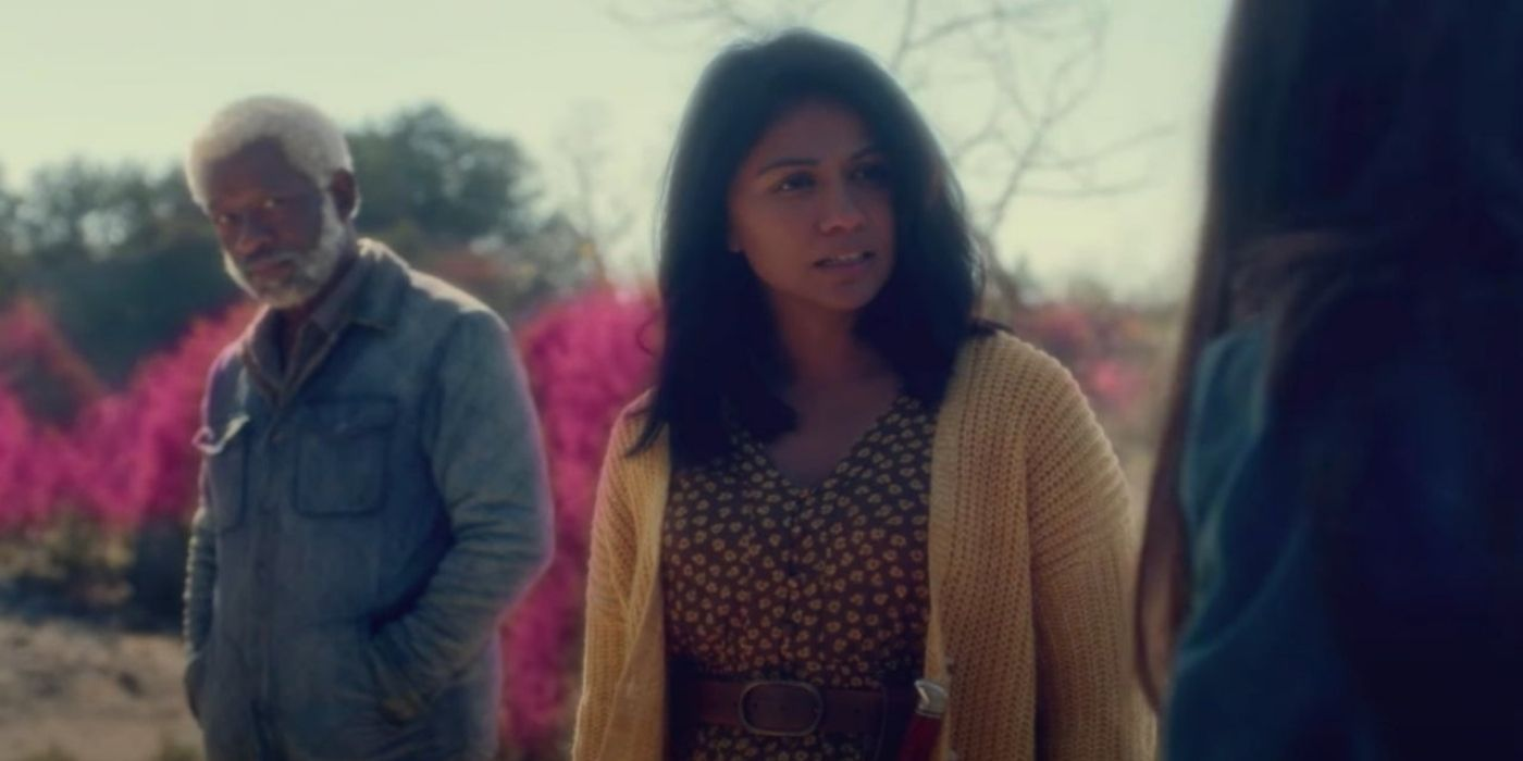 Fear the Walking Dead: Karen David Season 6 Interview | CBR