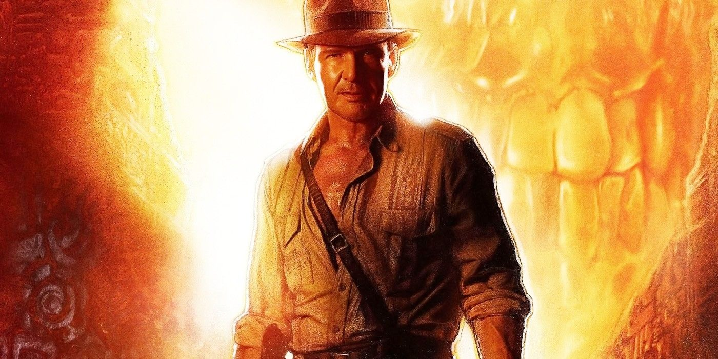 Indiana Jones 5 Rumored Plot Involves Nazis, the '60s Space Race