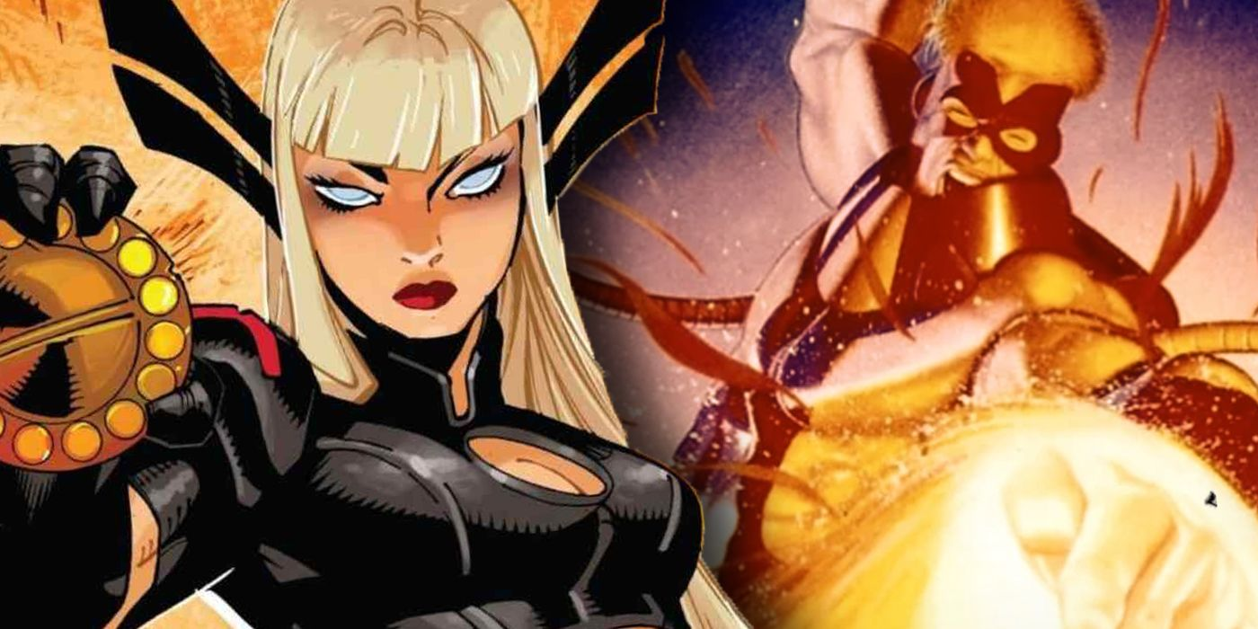 X-Men: Which Major Mutants Died from the Legacy Virus?
