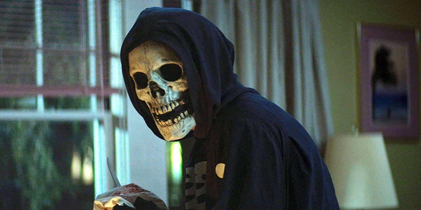 Netflix Drops Fear Street Trilogy Teaser Trailer | CBR