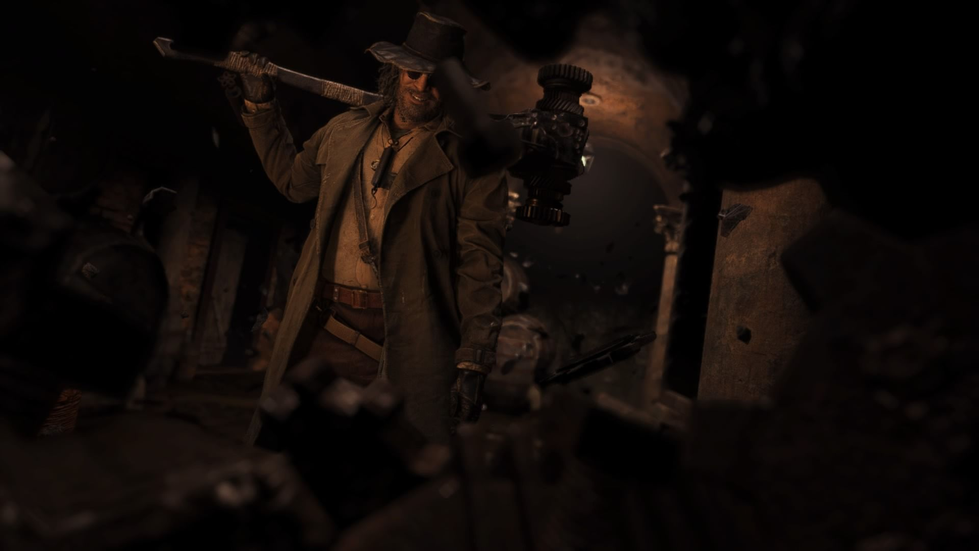 Resident Evil Village: Todos os seus MONSTROS explicados 5