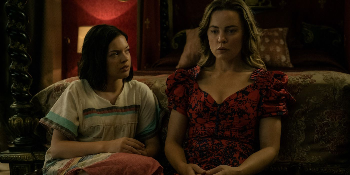 The Mosquito Coast: Margot's Street Smarts Are Allie's Biggest Weapon