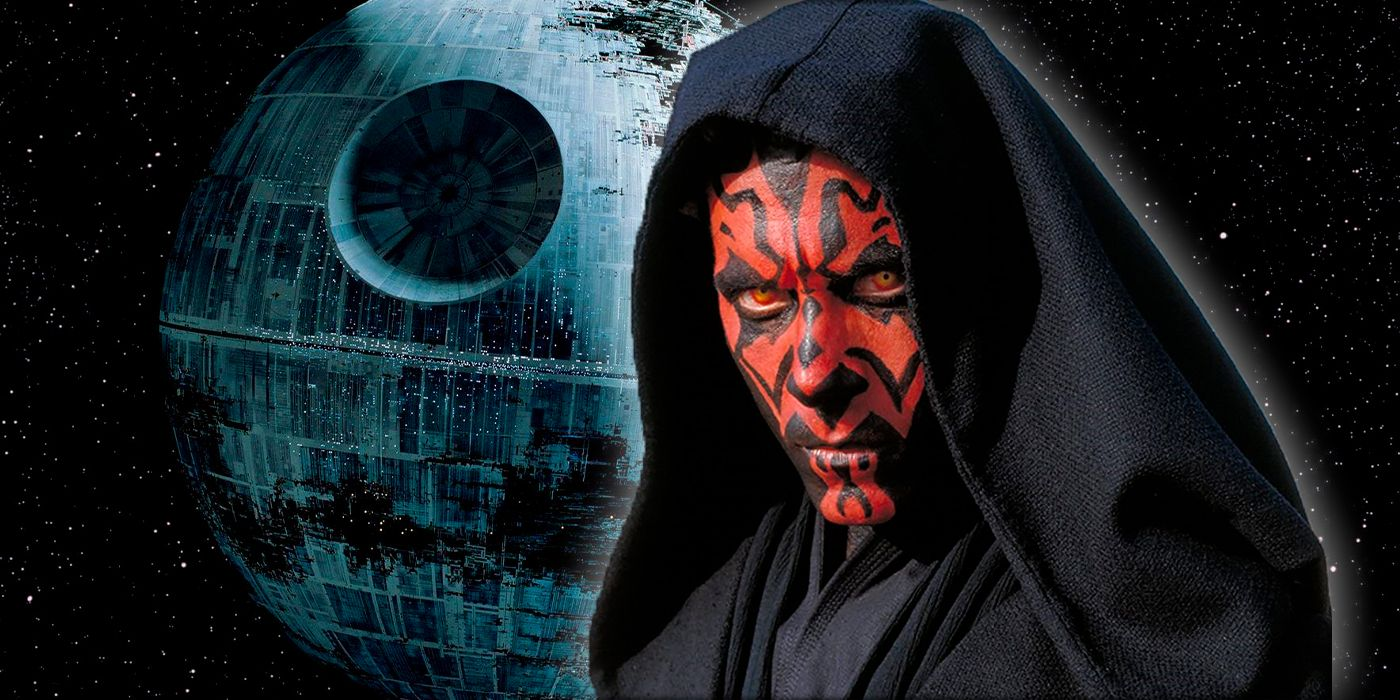 Star Wars: The Sith's Malachor Superweapon Was Scarier Than the Death Star