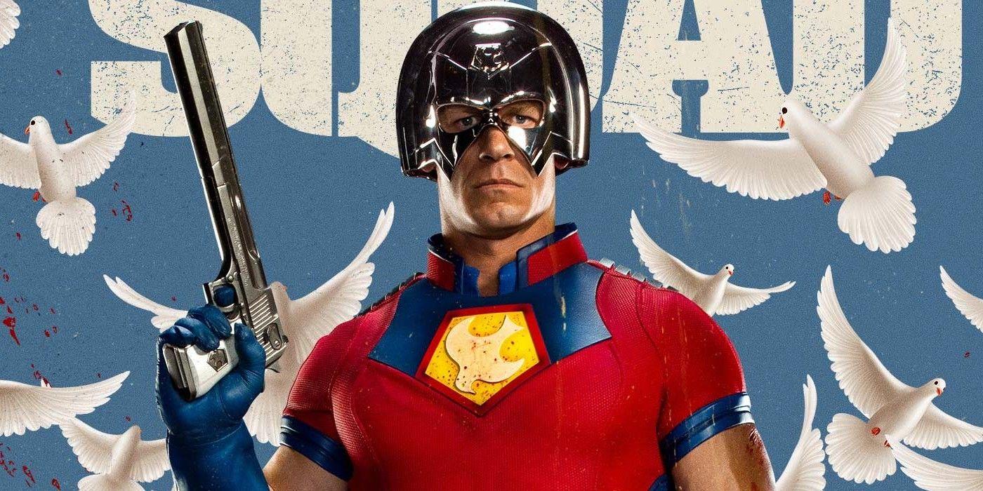 Peacemaker's Premiere Window Confirmed by James Gunn | CBR