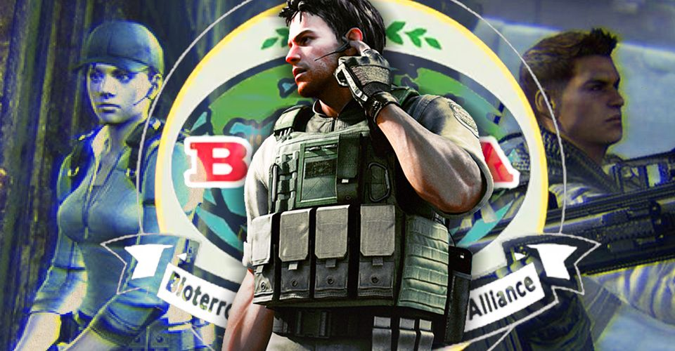 Resident Evil Village: The BSAA, Explained | CBR
