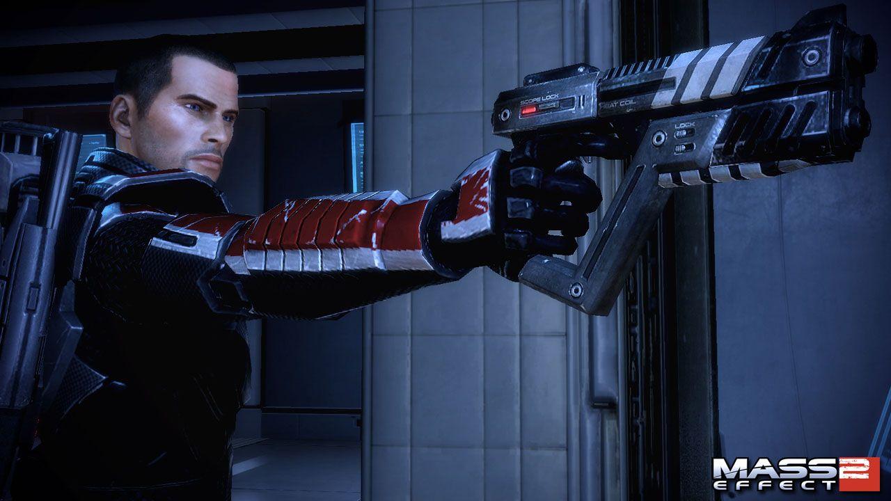 Mass Effect 2: Como Recrutar O Assassino Thane Krios 3