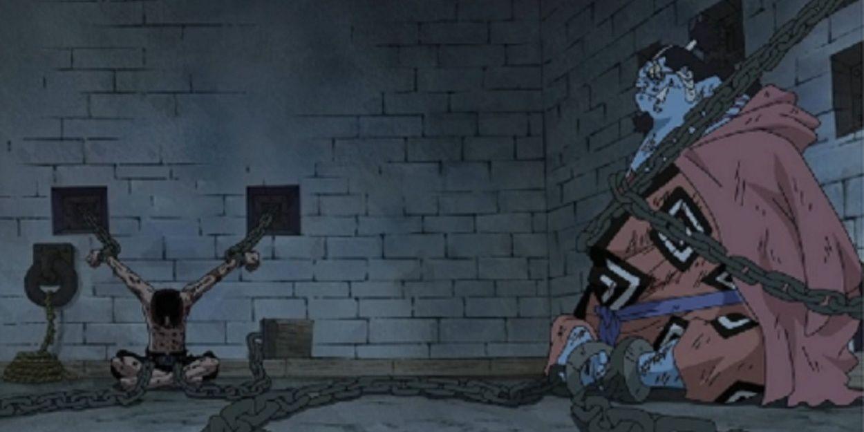 One Piece: 9 Coisas que os Companeiros de Luffy aprenderam com ele 9